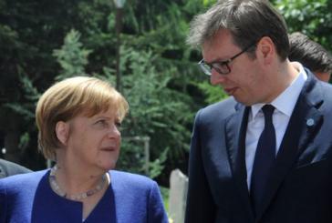 Vučić: Srbija posvećena evropskom putu, ali očekuje više poštovanja od EU