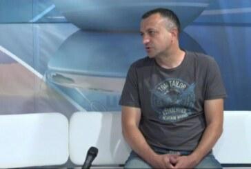 Goran Lazarević, trener Trajala: Važan je uspešan start