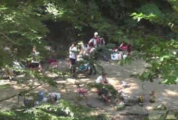 Jastrebac – poslednjeg vikenda u avgustu