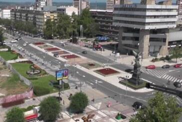 Od utorka do petka  za saobraćaj zatvoren deo Vidovdanske ulice – od Spomenika do Topličine