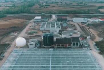 U toku probni rad Postrojenja zaprečišćavnje otpadnih voda koje je kompletno završeno