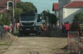 JKP Vodovod Kruševac izvodi radove na rekonstrukciji vodovodne mreže u ulici Branka Miljkovića