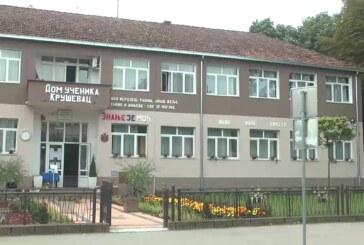"""Drugi krug konkursa za Dom učenika srednjih škola """"Pane Đukić Limar"""""""