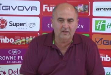 FK Napredak pred gostovanje Javoru