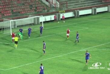 DRAGAN IVANOVIĆ posle pobede protiv Radnika: Prava prvenstvena utakmica koju smo odigrali pod imperativom pobede