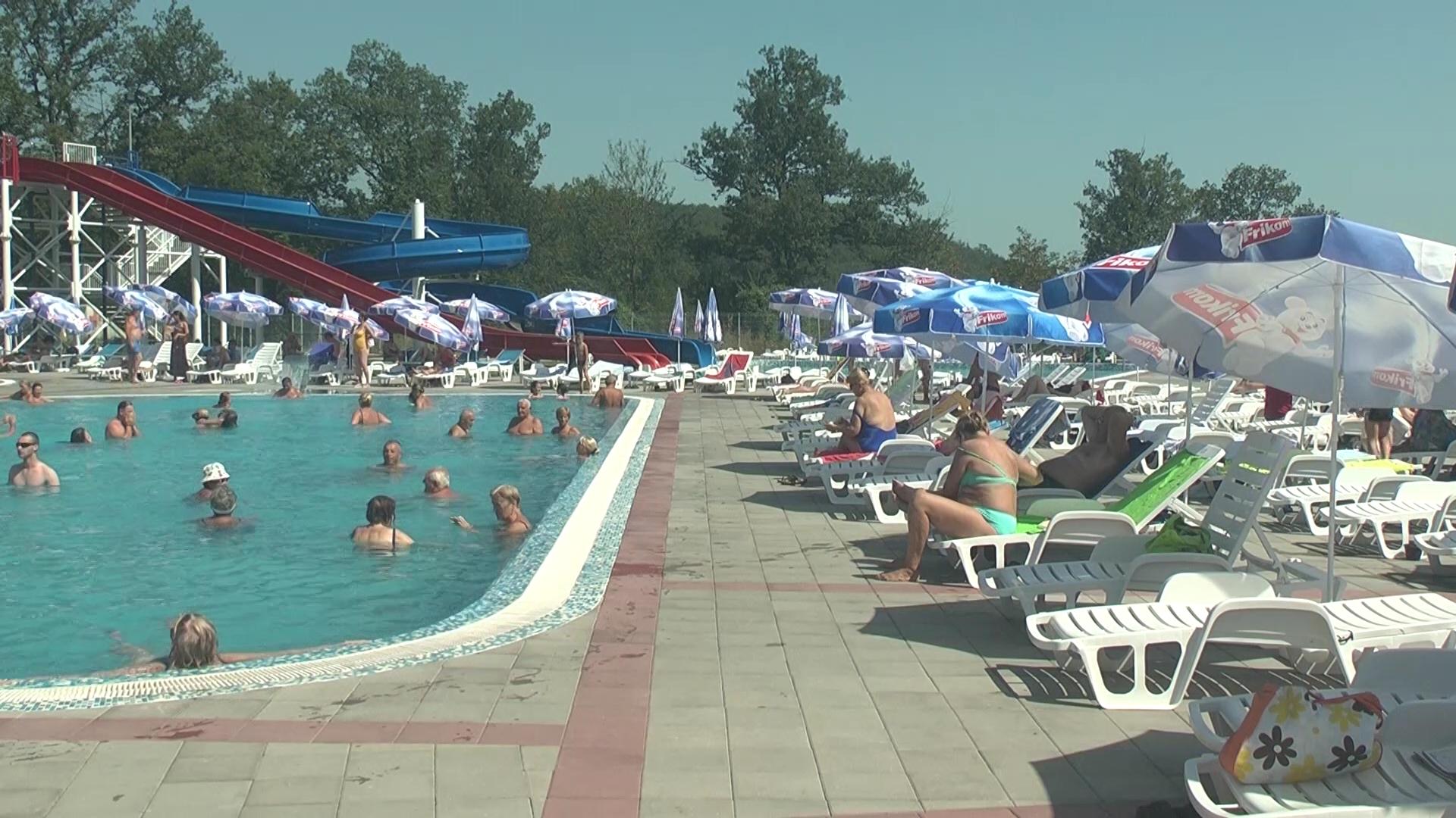 Kapacitet Specijalne bolnice Ribarska Banja popunjen 70 odsto, zbog preporuka resornog ministarstva