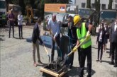 Počela gradnja kovid bolnice u Kruševcu (reportaža)