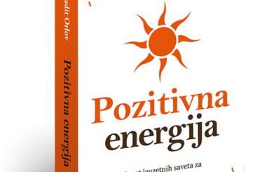 VIKEND SA KNJIGOM: Kako probuditi svoju uspavanu energiju – ostati u formi u visoko tehnološkom društvu