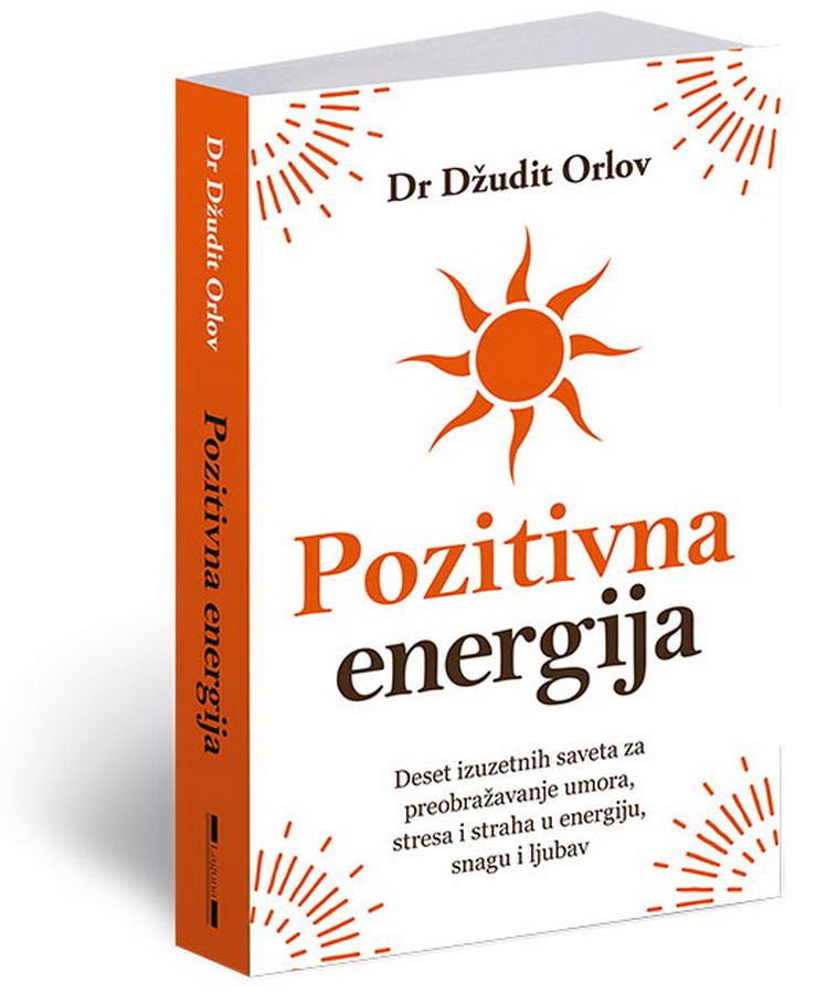 VIKEND SA KNJIGOM: Kako probuditi svoju uspavanu energiju