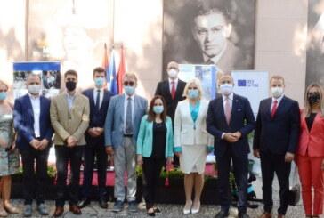 Uručena nagrada za organizovanje Evropske nedelje mobilnosti i svečano otvorena nova kampanja