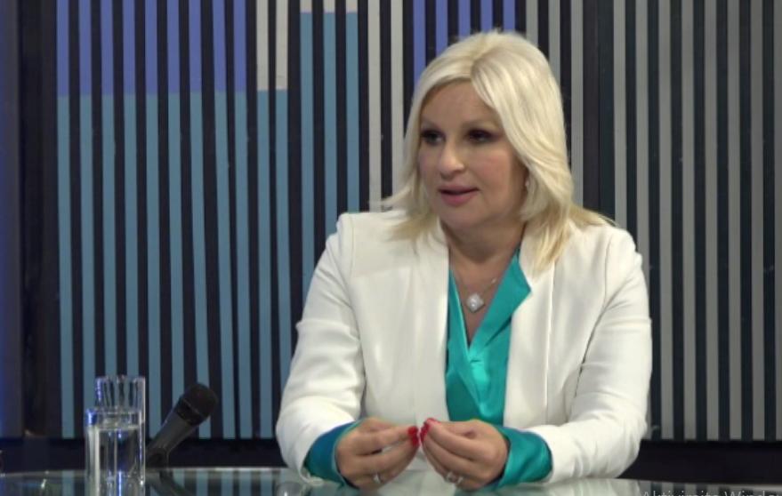 RAZGOVOR S POVODOM: Zorana Mihajlović, potpredsednica Vlade Republike Srbije