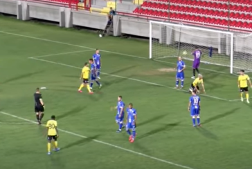 VIDEO – Prva liga Srbije: Fudbaleri Trajala pobedili goste iz Pančeva