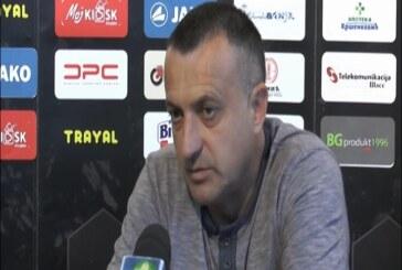 Fudbaleri Trajala u ponedeljak igraju u Leskovcu protiv Dubočice