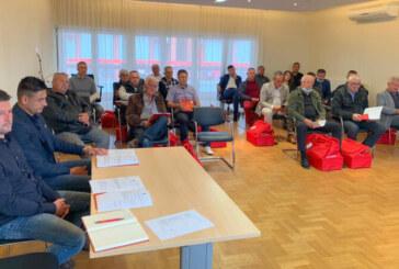 Na vanrednoj izbornoj Skupštini Miloš Nenezić izabran za predsednika FK Napredak