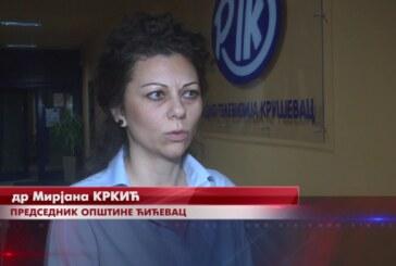 Prioritet novog rukovodstva opštine Ćićevac rešavanje problema nasleđenih dugovanja