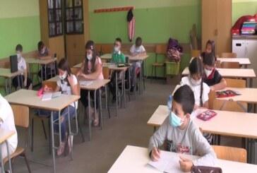 Prva nedelja rada ukruševačkim školama u najboljem redu