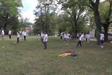 Evropska nedelja sporta u Kruševcu
