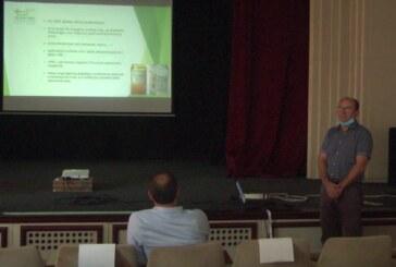 Tehnološki fakultet iz Novog Sada organizovao stručno predavanje u Kruševcu