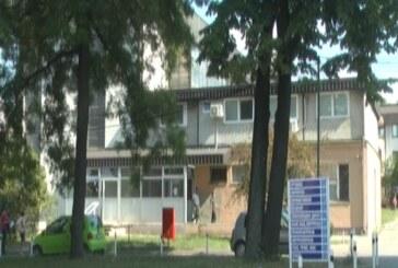 Opšta bolnica Kruševac se polako vraća u normalan režim rada