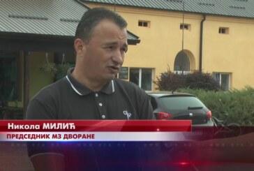 Mesna zajednica Dvorane drugoplasirana na Takmičenju sela Grada Kruševca