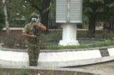 Obeležavanje Dana formiranja herojske 125. motorizovane brigade