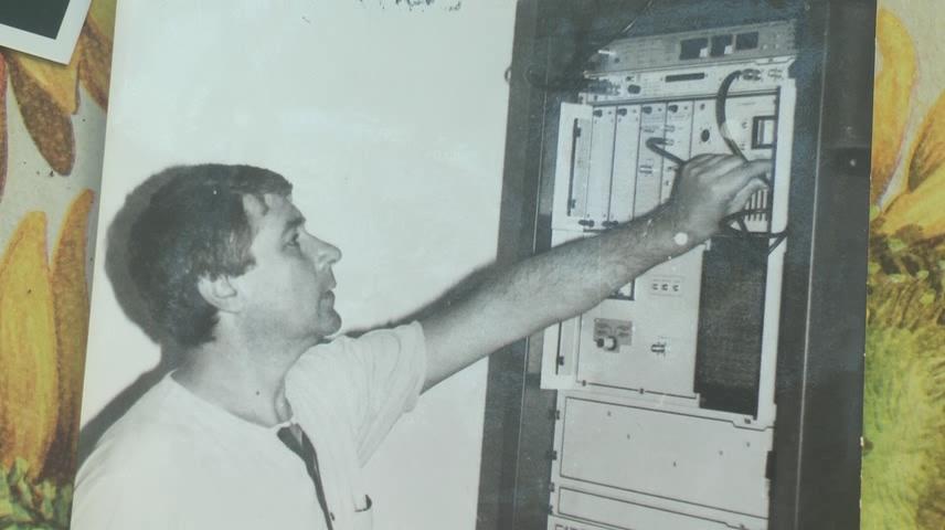 Kako je radio Radio: Živojin Savić