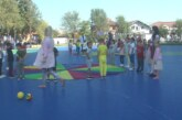 Deca i vaspitači vrtića GOLUB MIRApriredili su program u okviru EVROPSKE NEDELJE MOBILNOSTI