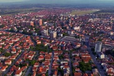 Programom kontrole kvaliteta vazduha u Kruševcu uspostavljena lokalna mreža