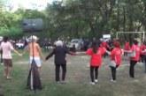 Godine ne smeju da smetaju: Tradicionalno penzionersko jesenje druženje na Bagdali