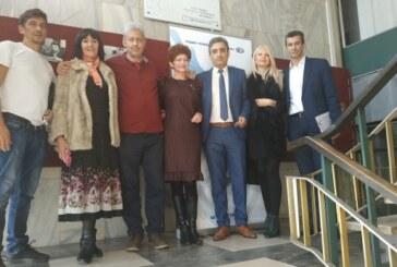 УНС: Пола века Радио Крушевца