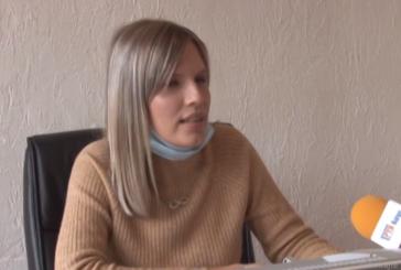 Za građane Brusa otvorena kancelarija narodne poslanice MarijeTodorović