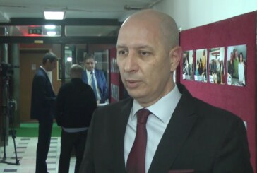 Radio Kruševcu jubilej čestitao predsednik Skupštine Grada Kruševca Predrag Vukićević