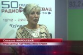 """Nacionalno invalidsko udriženje """"Ilko Srbija"""" okuplja osobe koje imaju izvedenu stomu"""