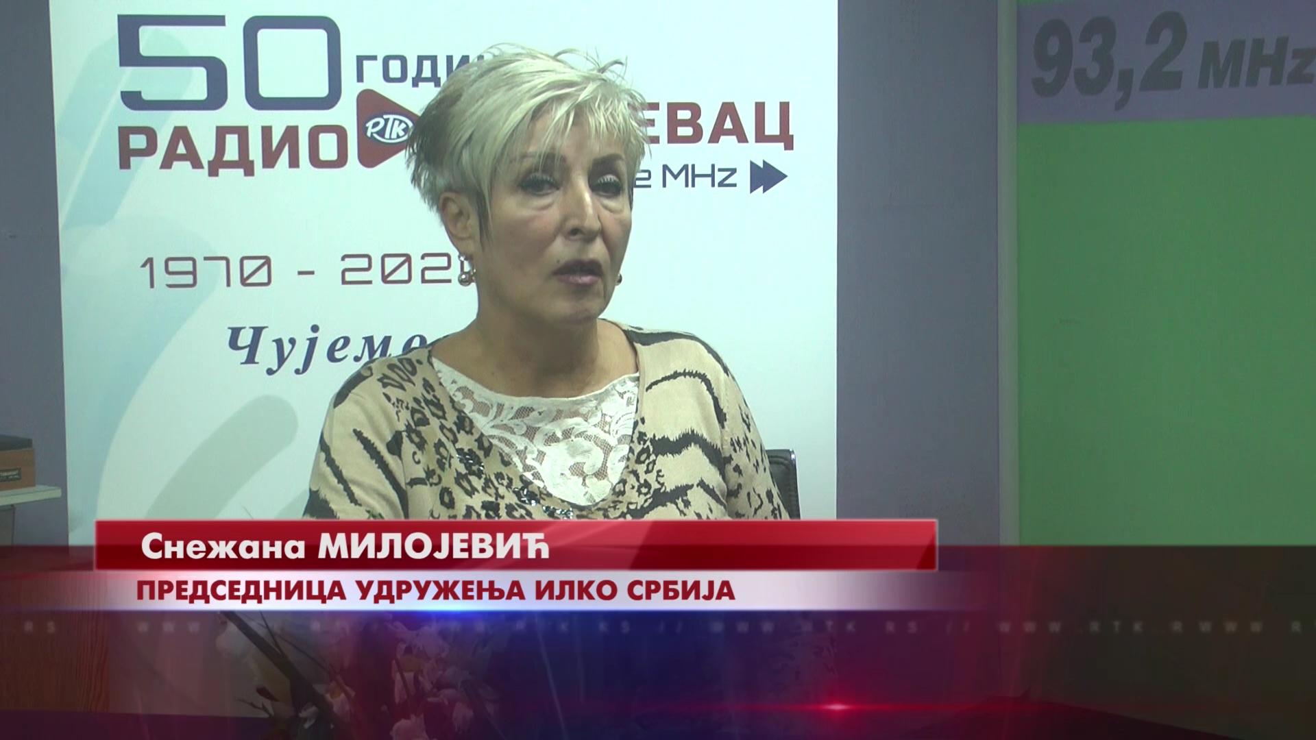 """Nacionalno invalidsko udruženje """"Ilko Srbija"""" okuplja osobe koje imaju izvedenu stomu"""