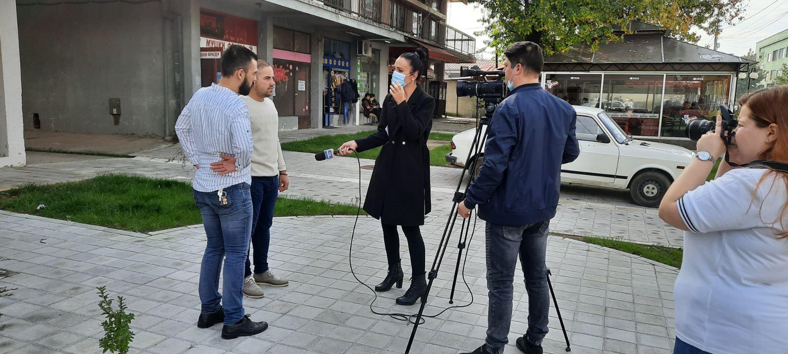 """U organizaciji """"Okulara"""" u Ćićevcu realizovani treninzi """"Osnova medijske pismenosti"""" i """"Korupcija ima alternativu"""""""