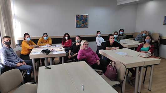 "Seminar ""Inkluzija u praksi"""