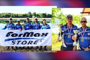 Nenad Petronijević -najbolji ribolovac u Srbiji