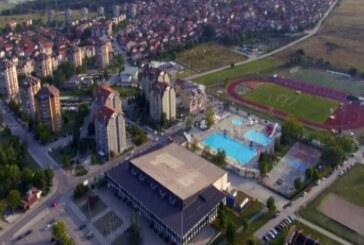 """5. kruševački polumaraton virtuelno – uz """"Dečiji osmeh"""" na Atletskom stadionu"""