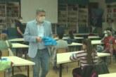 """Tablet računari za učenike romske nacionalnosti u OŠ """"Dragomir Marković"""""""