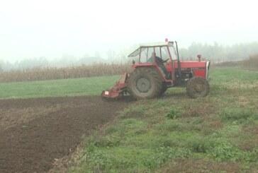 Osnovna obrada zemljišta: Jesenje ili zimsko oranje
