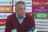 Fudbal: Konferencija za novinare u Napretku uoči meča sa ekipom Žarkova