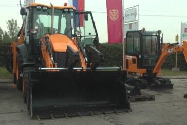 JKP Kruševac nabavilo tri nova vozila