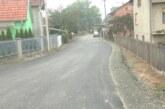 Na teritoriji Mesne zajednice Parunovac u toku radovi na rekonstrukciji ulica