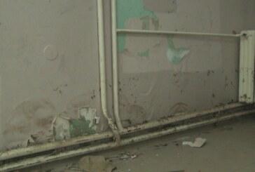 Šteta od poplave na Akademiji vaspitačko medicinskih strukovnih studija u Kruševcu oko 6 miliona dinara
