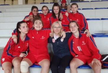 Palestra treća na državnom prvenstvu specijalne Olimpijade u ženskoj inkluzivnoj odbojci