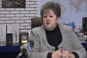 Anđelka Atanasković na čelu Ministarstva privrede u Vladi Srbije