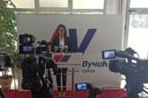 Konferencija za štampu Gradskog odbora SNS: Godišnjica osnivanja Stranke i obeležavanje Dana oslobođenja Kruševca