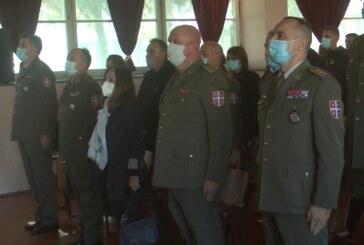 Obeležen Dan Komande za razvoj Rasinske brigade