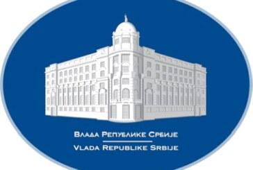 Ko su ministri u novoj Vladi Srbije