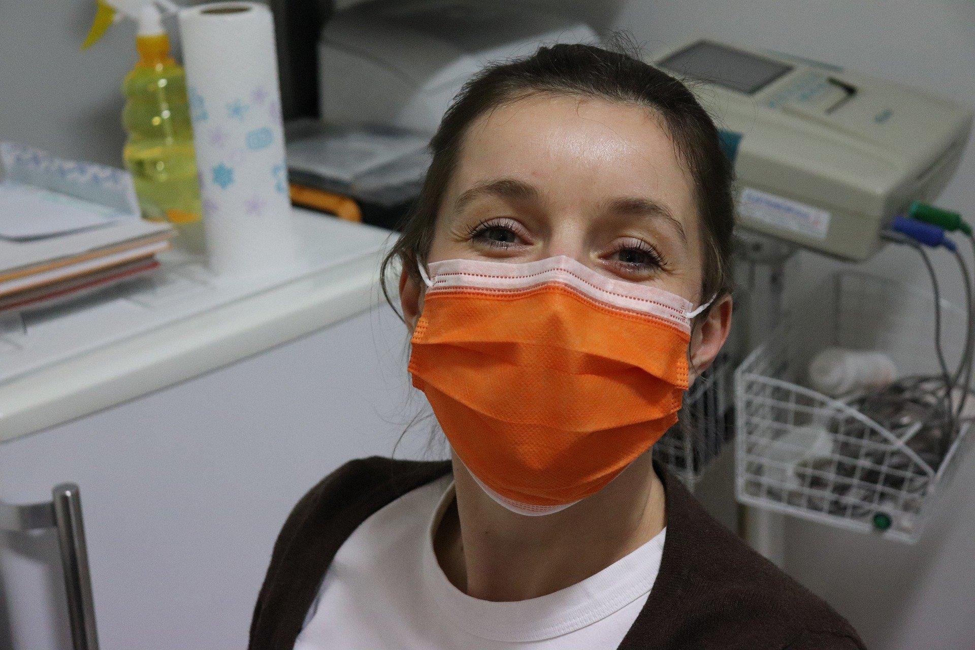 U Rasinskom okrugu 18 novih slučajeva zaraze korononavirusom